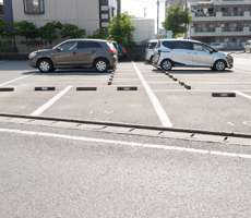 駐車場の写真02