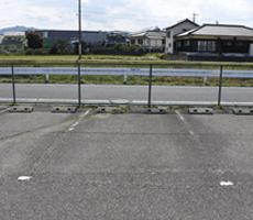 駐車場の写真04