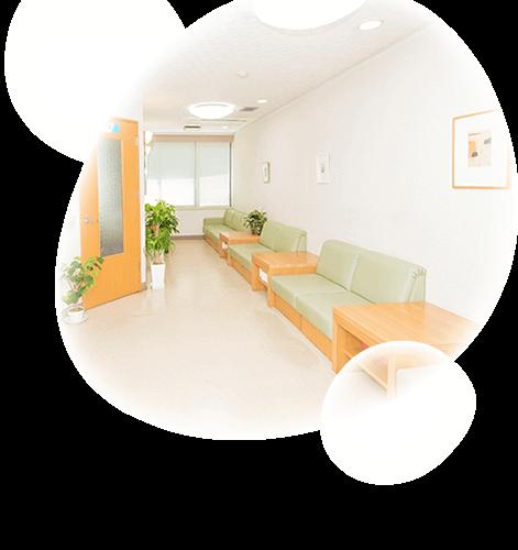 福岡県太宰府市の心療内科・精神科『くすの木クリニック』 院長写真